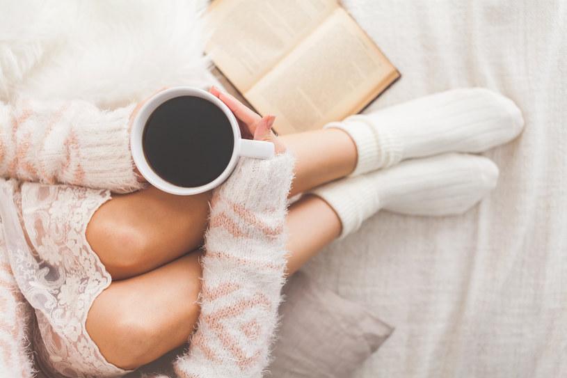 Kawa - jak ją pić, aby nie szkodziła? /123RF/PICSEL