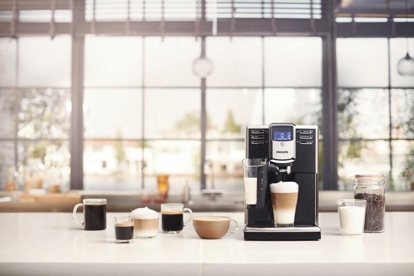 Kawa jest z pewnością jednym z najpopularniejszych napojów na świecie /materiały promocyjne