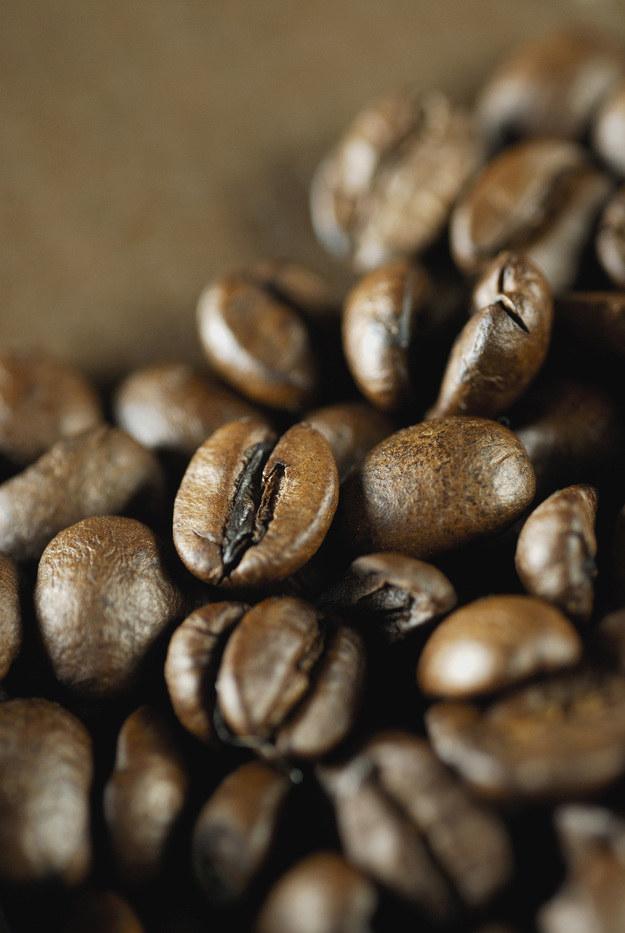 kawa krem przeciwzmarszczkowy /© Photogenica