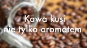 Kawa kusi nie tylko aromatem