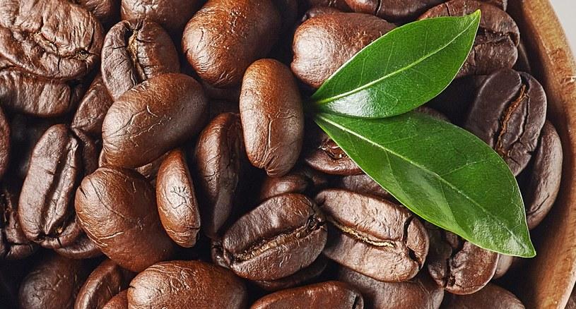 Kawa ma wiele zalet /123RF/PICSEL