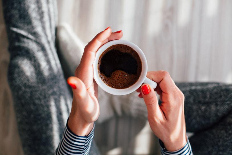 Kawa może być twoim sprzymierzeńcem w walce o zdrowie /©123RF/PICSEL