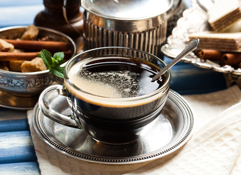 Kawa na zdrowie /123RF/PICSEL