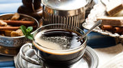 Kawa na zdrowie