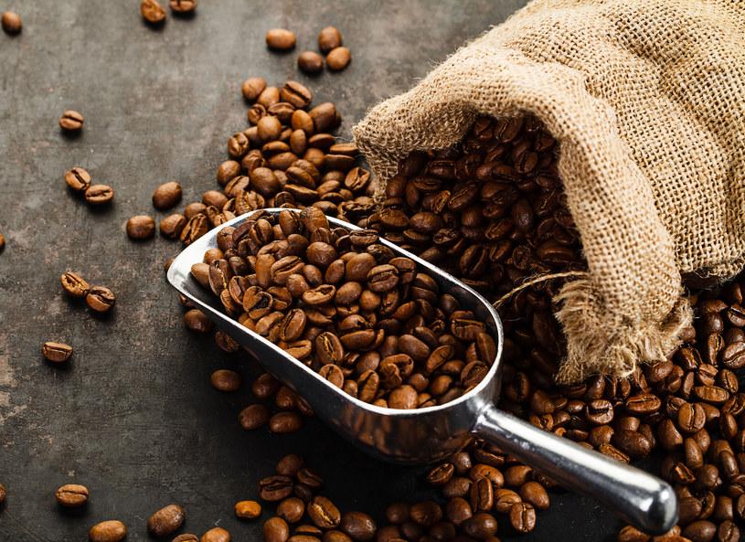 Kawa - pachnie, smakuje i leczy! Nic dziwnego, że kochają ją miliony Polaków /123RF/PICSEL