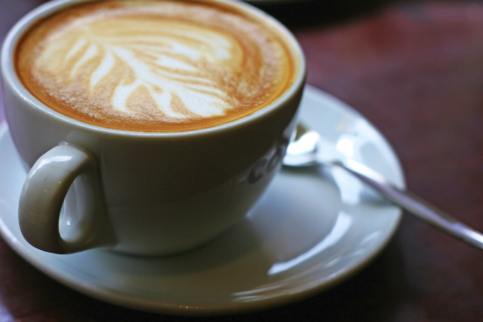 kawa właściwości /© Photogenica