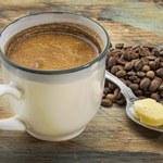 Kawa z masłem pozwoli pozbyć się nadwagi