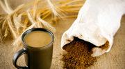 Kawa zbożowa - bez mleka i cukru - wspomaga odchudzanie