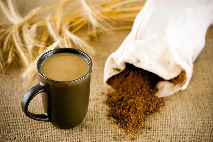 Kawa zbożowa jest zalecana zarówno dla dorosłych, jak i dla dzieci, a nawet cukrzykom /123RF/PICSEL