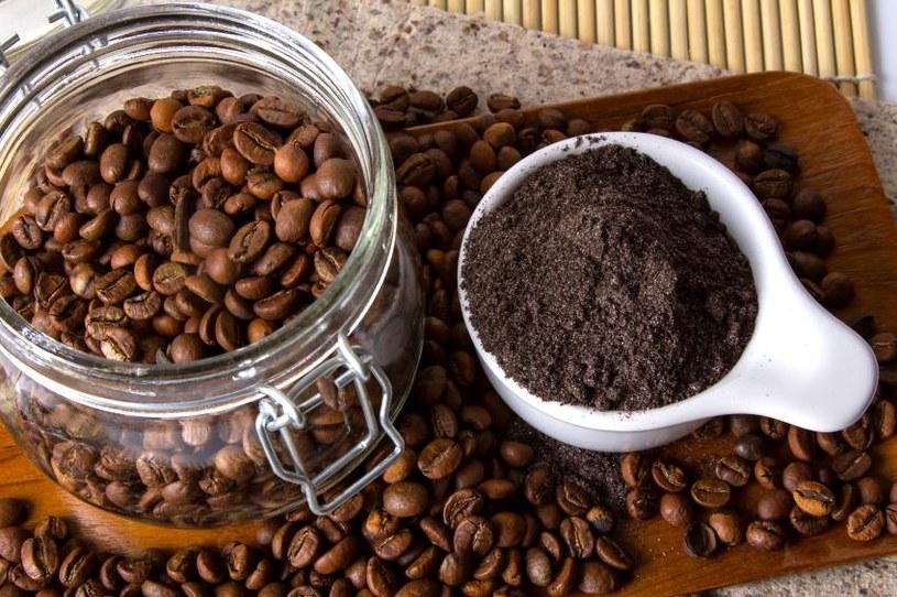 kawa zdrowotne wlasciwości /© Photogenica