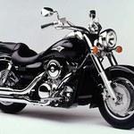 Kawał motocykla