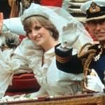 Kawałek tortu weselnego książęcej pary idzie pod młotek