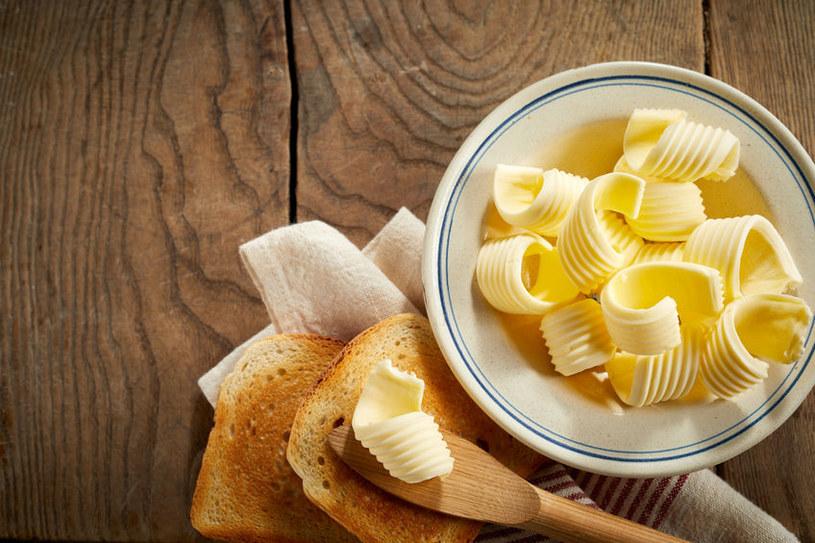 Kawałki masła /©123RF/PICSEL