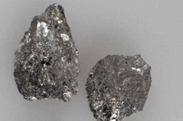 Kawazulit to pierwszy naturalny izolator topologiczny /materiały prasowe