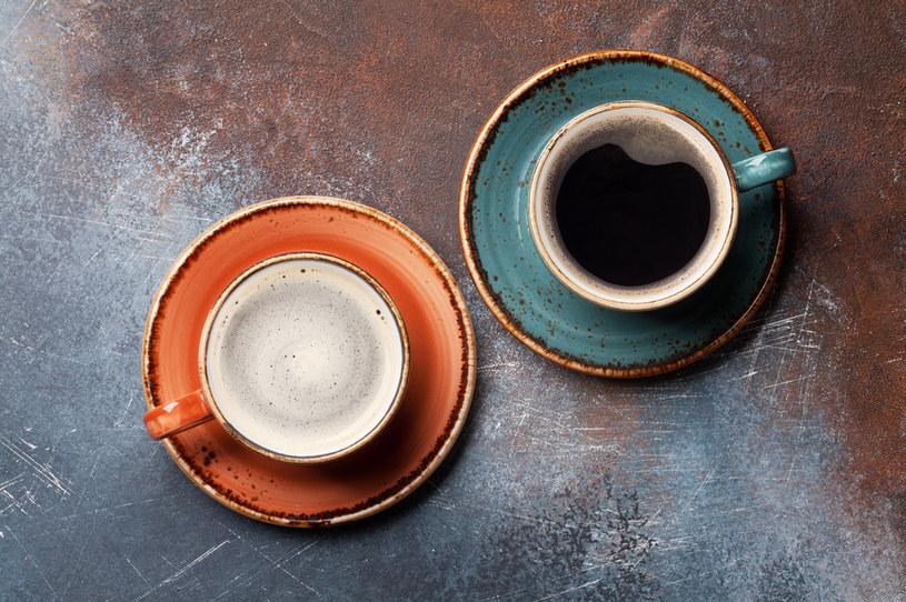 Kawę można przyrządzić na wiele sposobów /123RF/PICSEL