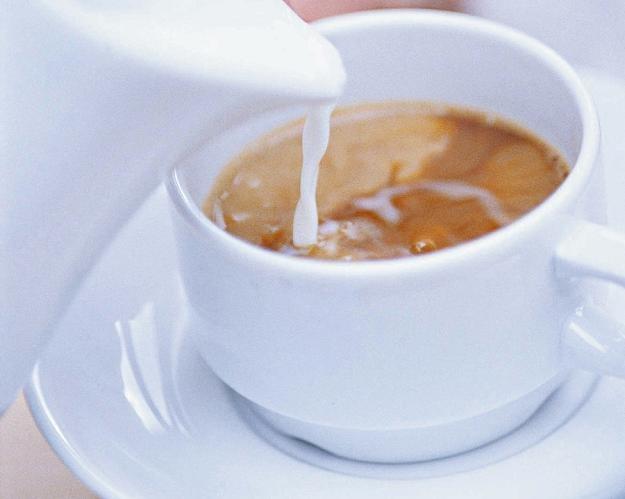 Kawy ma być ponad 400 kg i to w 15 rodzajach. Do kawy zostanie zamówione 1,2 tys. l mleka /© Bauer