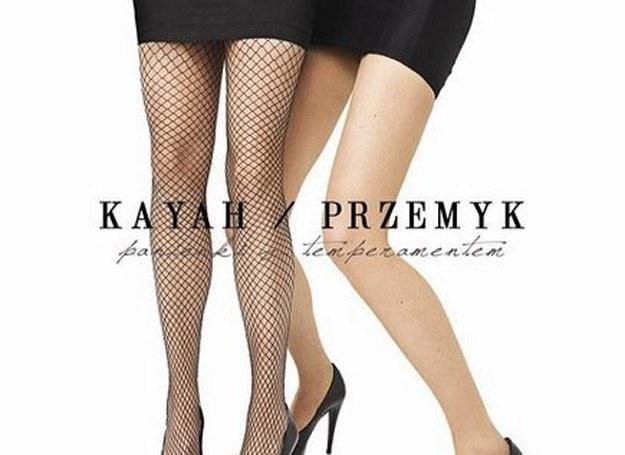 Kayah i Renata Przemyk sięgnęły po piosenki Kabaretu Starszych Panów /