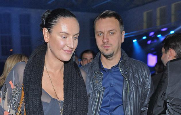 Kayah i Tomik Grewiński, fot.Andras Szilagyi  /MWMedia