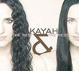 "Kayah na okładce ""The Best & The Rest"" /"