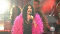 Kayah przed Polsat SuperHit Festiwal: Chciałabym by moje piosenki przestały być aktualne