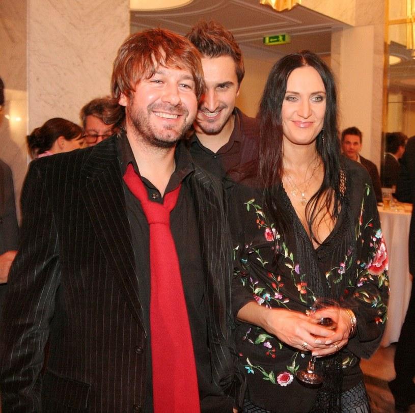 Kayah z Sebastianem i Piaskiem /- /East News