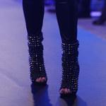 Kayah zaśpiewała na wyborach Miss World EXPO. Co za buty!