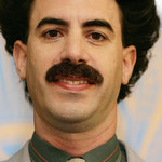 Kazachska odpowiedź na Borata