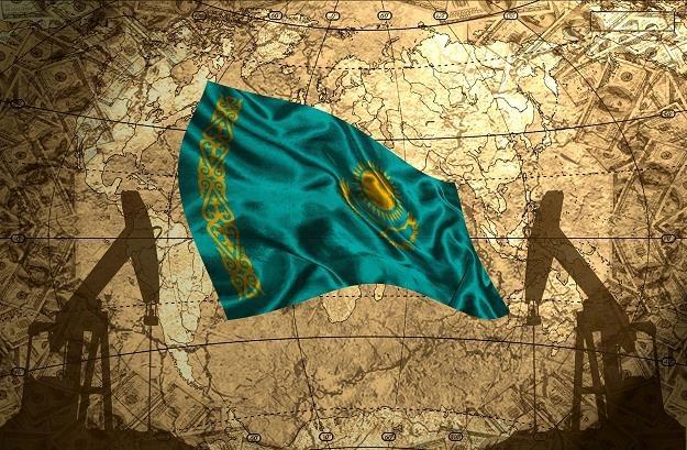 Kazachstan ma wielkie złoża ropy i ambicje by dołączyć do szejków /©123RF/PICSEL