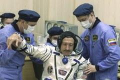 Kazachstan: Start rosyjskiego statku kosmicznego Sojuz