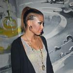 Kazadi zrobiła sobie tatuaż na głowie?!