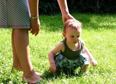Każda czynność, którą wykonuje twoje dziecko, wpływa na jego dalszy rozwój /© Panthermedia