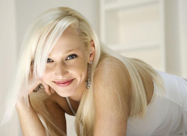 Każda kobieta obawia się, czy farbowanie włosów nie zaszkodzi maluszkowi /© Panthermedia