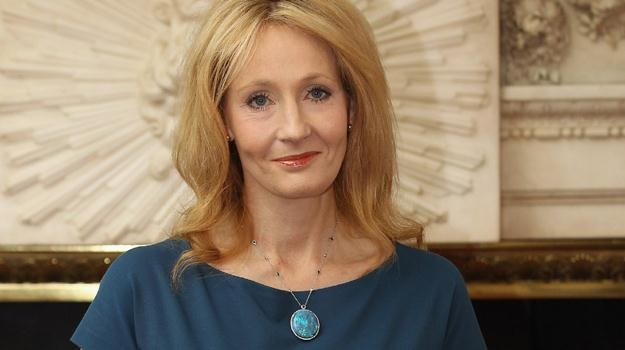 Każda kolejna książka J.K. Rowling budzi zainteresowanie filmowców / fot. Dan Kitwood /Getty Images/Flash Press Media