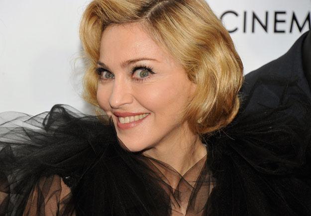 Każda nowa płyta Madonny to wydarzenie popkulturowe fot. Theo Wargo /Getty Images/Flash Press Media