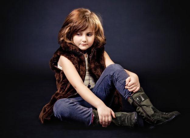 Każda nowa umiejętność buduje poczucie wartości u twojego dziecka /© Panthermedia