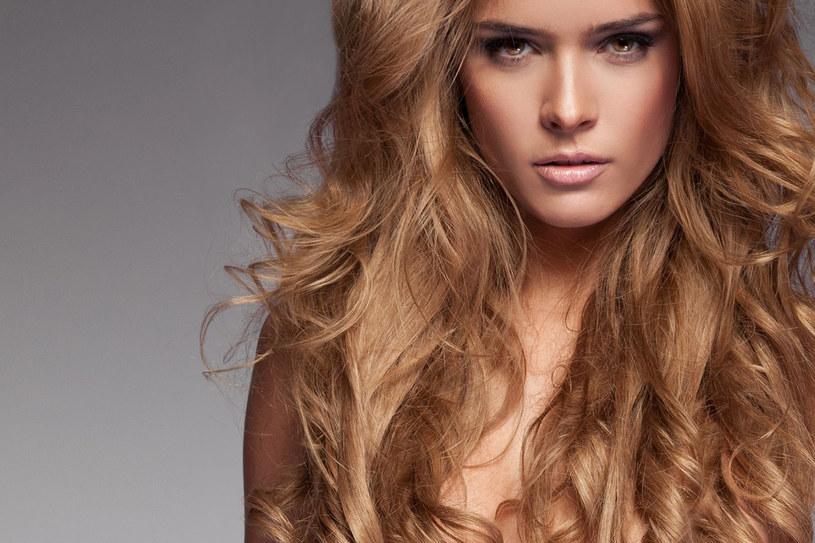 Każda z nas marzy o bujnych, zdrowych włosach. To prostsze niż myślisz! /123RF/PICSEL