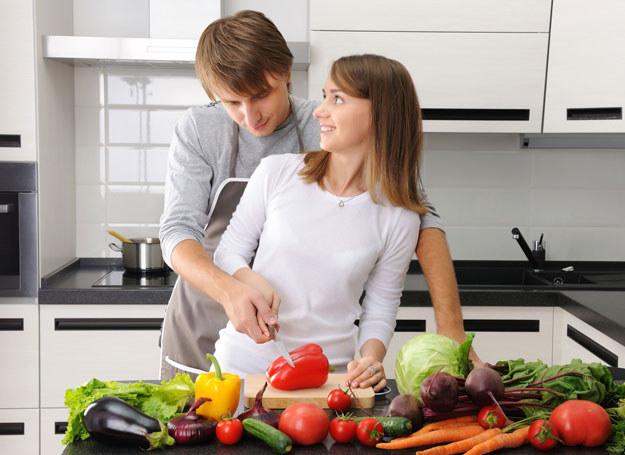 Każdego męża można sobie wychować /123RF/PICSEL