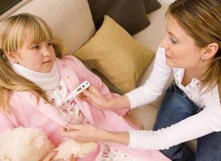 Każdego roku na ospę choruje w Polsce 150 tys. osób.