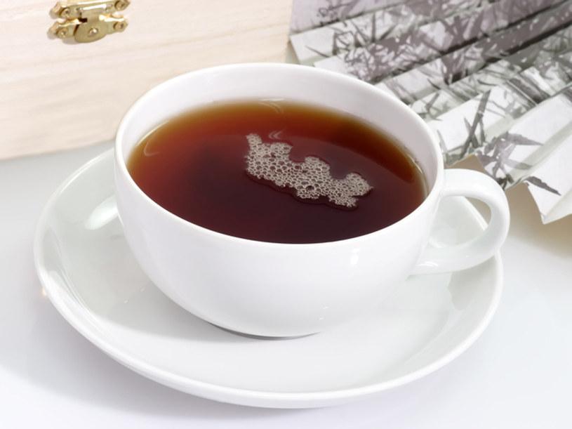 Każdego roku na świecie produkuje się ponad 3 mld ton herbaty  /© Panthermedia