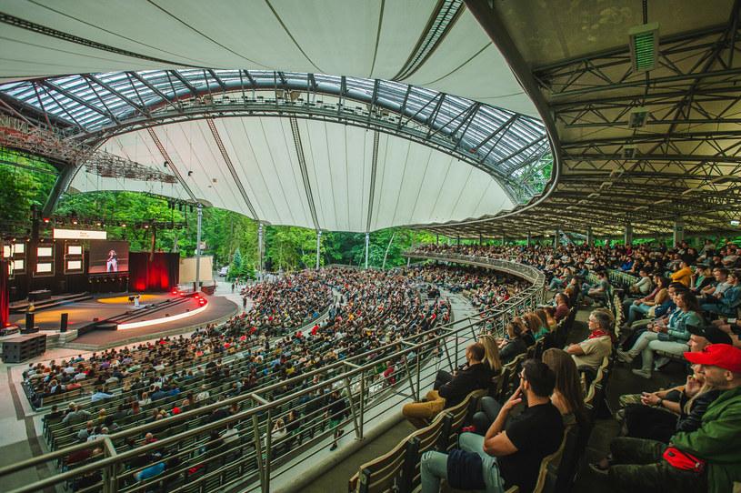 Każdy artysta marzy, by choć raz wystąpić w sopockiej Operze Leśnej /Karol Makurat /Reporter
