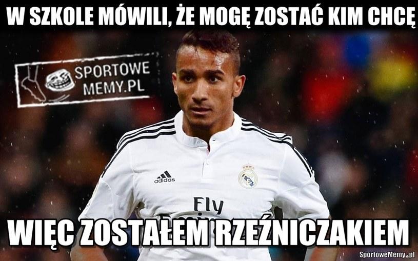 Każdy jest kowalem swojego losu! /Sportowememy.pl /Internet