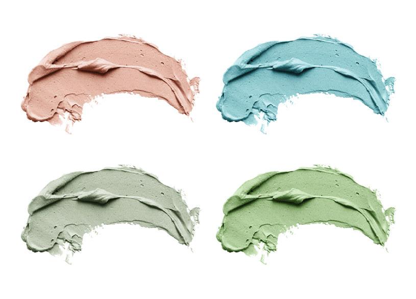 Każdy kolor niesie za sobą inne właściwości /123RF/PICSEL