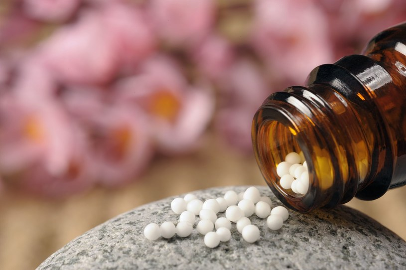 Każdy lekarz-homeopata musi mieć ukończone studia medycyny klasycznej /123RF/PICSEL