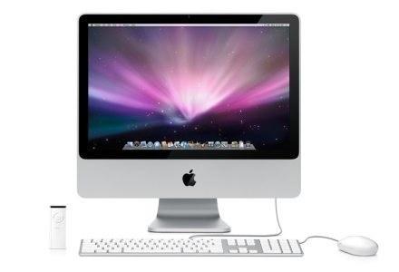 Każdy Mac zawiera system operacyjny Leopard /materiały prasowe