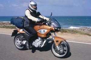 Każdy motocyklista to dawca?