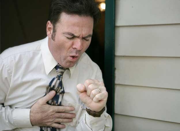 Każdy może stać się ofiarą tej choroby /123RF/PICSEL
