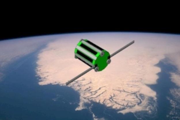 Każdy może wystrzelić swojego własnego satelitę za jedyne 8 000 dolarów /materiały prasowe