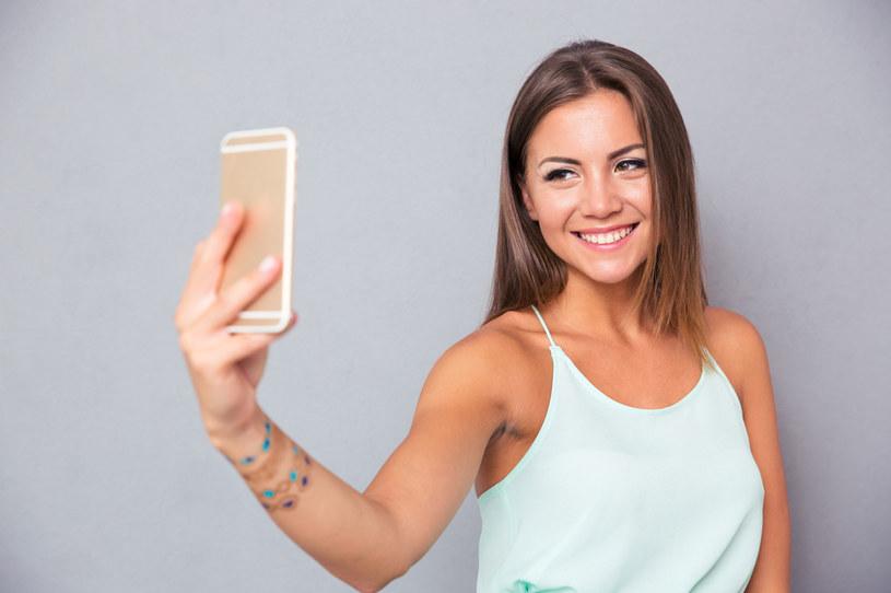 Każdy sposób motywacji do dbania o zdrowie jest dobry! /123RF/PICSEL
