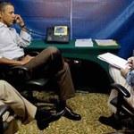Każdy szpieg chciałby mieć namiot Obamy