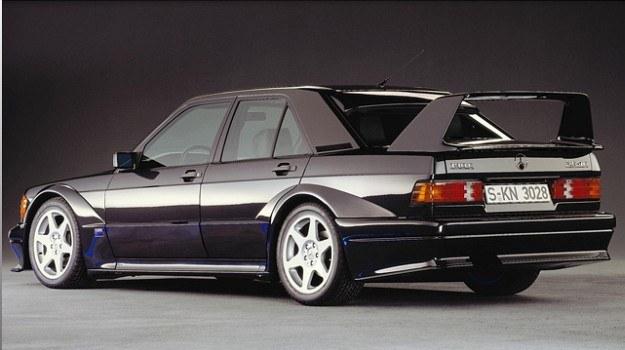 Każdy z 502 egzemplarzy Evolution II kosztował 115 tys. marek. Dla porówania, za podstawowy model u progu produkcji trzeba było zapłacić 25,6 tys. marek. /Mercedes